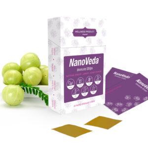 NanoVeda Immune Strips
