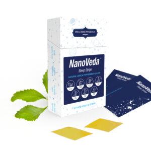 NanoVeda Sleep Strips
